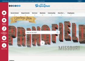 mo-springfield.civicplus.com