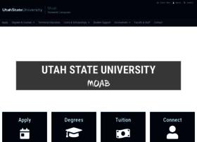 moab.usu.edu