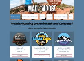 moabhalfmarathon.org