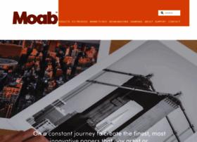 moabpaper.com