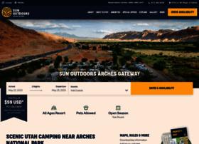 moabvalleyrv.com