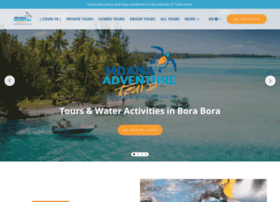 moanaadventuretours.com