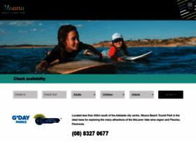 moanabeachtouristpark.com.au