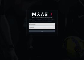 moas.thefa.com