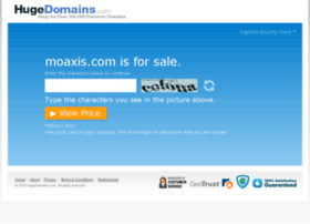 moaxis.com
