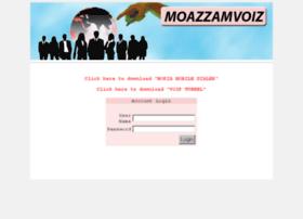 moazzamvoiz.com