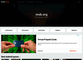 mob.org