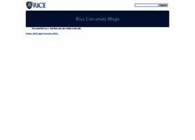 mob.rice.edu