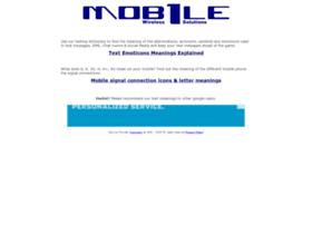 mob1le.com