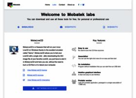 mobalivecd-fr.mobatek.net