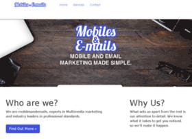 mobandemails.com