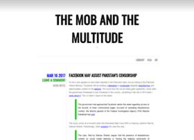 mobandmultitude.com