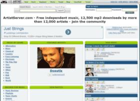 mobapp.artistserver.com