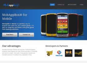 mobappbox.com