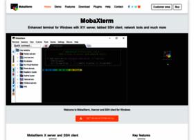 mobaxterm.mobatek.net