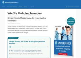 mobbing-beenden.de