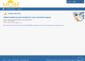 mobe.commissionnetworks.com