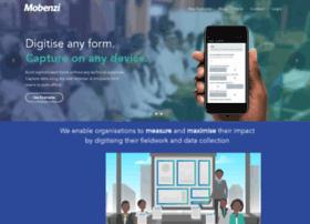 mobenzi.com