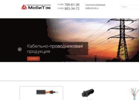 mobi-tek.orencom.ru