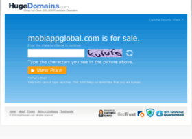 mobiappglobal.com