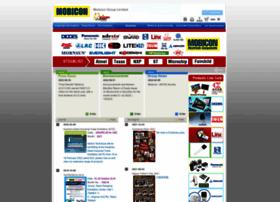 mobicon.com