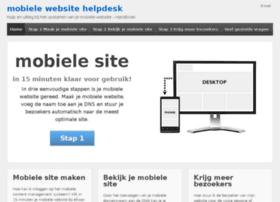 mobiele-website-helpdesk.nl
