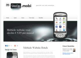mobiele-website-hotel.nl
