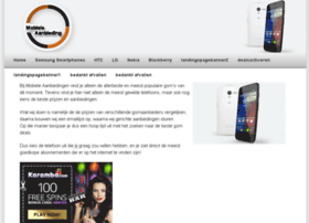 mobieleaanbieding.zaphire.nl