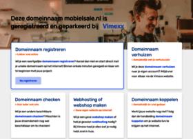 mobielsale.nl