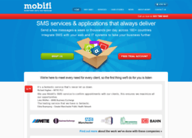 mobifi.com
