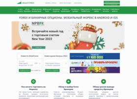 mobiforex.ru