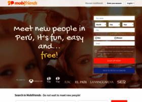 mobifriends.com.pe