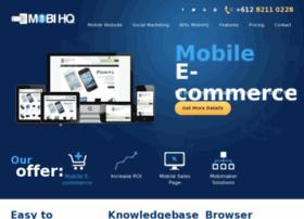 mobihq.com.au