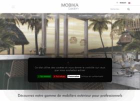 mobika-garden.com
