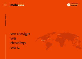 mobikasa.com