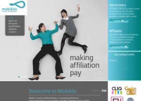 mobiklix.com