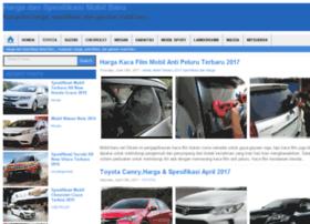 mobil-baru.net