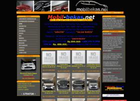 mobil-bekas.net