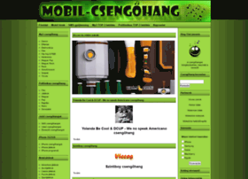 mobil-csengohang.hu