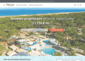 mobil-home.village-center.fr