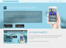 mobil.donaukurier.de