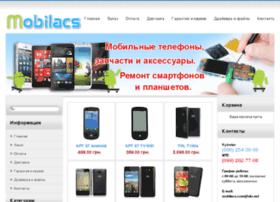mobilacs.com