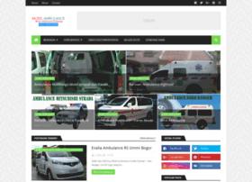 mobilambulance.com