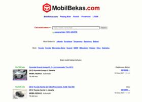 mobilbekas.com