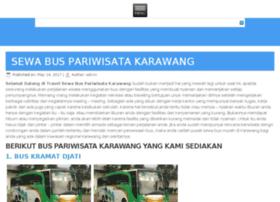 mobilbekaskarawang.com