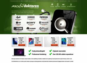 mobildoktoren.dk