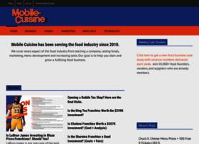 mobile-cuisine.com