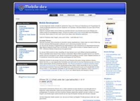 mobile-dev.de