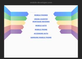 mobile-developer.com