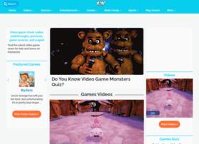 mobile-games.kidzworld.com